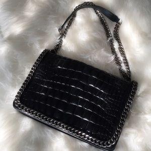 Zara Chain Bag